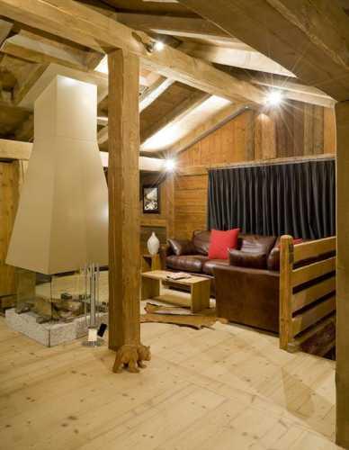 Maison CHAMONIX MONT-BLANC  -  ref 129151 (picture 2)